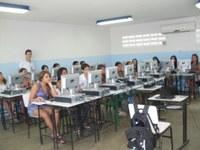 Campus de Picuí trouxe para os alunos um novo olhar sobre educação