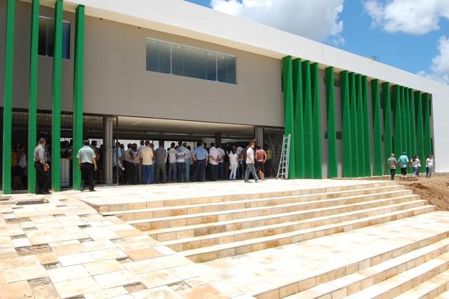 Campus Patos e Picuí têm novas convocações para o Ensino Técnico