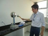 Campus Patos ganha laboratórios de primeira classe