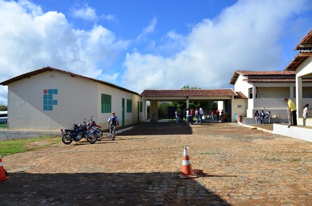 Campus Princesa Isabel oferece cursos voltados para o desenvolvimento da cidade