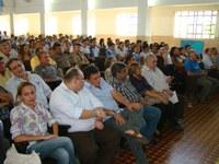 Catolé do Rocha recebe equipe do IFPB para audiência pública