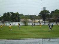 CE e AL disputam o título pelo Futebol nos Jogos das Instituições Federais de Educação