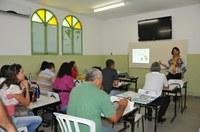 Centro de Navegação  realiza reunião de planejamento
