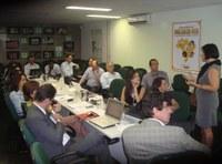Centro de Referência vai auxiliar implantação de curso de prevenção às drogas