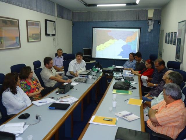 Colégio de Dirigentes do IFPB realiza reunião