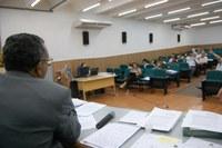 Comissão Eleitoral homologa candidaturas para membros do Conselho Superior