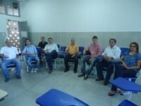 Comitê de Ética em Pesquisa realiza reunião extraordinária