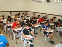 Concurso Público para professor do IFPB ocorre dentro da normalidade