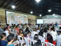 Conferência do Meio Ambiente de Cabedelo discute questão dos resíduos sólidos