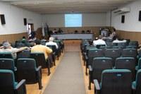 Conselho Superior realiza última reunião do exercício de 2010