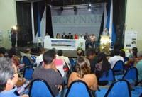 CRPNM do IFPB realiza formatura dos Cursos de Extensão