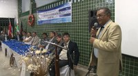 CRPNM realiza aula inaugural dos Cursos de Ensino Profissional Marítimo