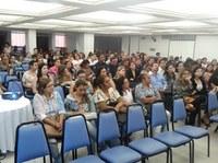 CRR inicia atividades para 2013-2014