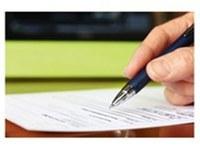 DCAPP faz mudanças e extingue documentos em papel