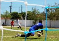 DCE inscreve para Copa de Futebol