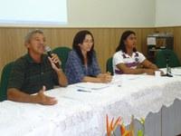 Debate com indígenas mobiliza estudantes