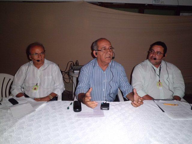 Debate entre candidatos à ouvidor acontece em João Pessoa