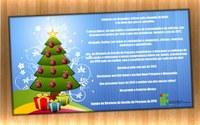 DGEP publica mensagem de Boas Festas
