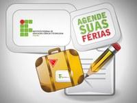 DGEP publica nota sobre férias dos servidores do IFPB