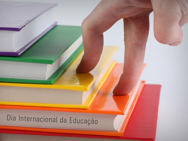 Dia Internacional da Educação