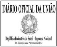 Diário Oficial da União publica nomeação de 13 concursados do IFPB