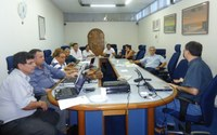 Diretores de Ensino do IFPB estão reunidos no Campus João Pessoa