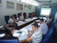 Diretoria de EAD do IFPB reúne diretores de ensino