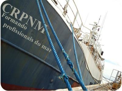 Divulgada relação de selecionados para os Cursos de Extensão do Centro de Formação em Pesca e Cultura Marinha