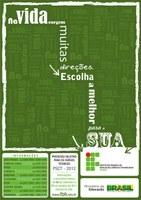 Divulgado edital de matrícula de cursos técnicos subsequentes 2012.2