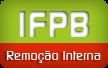 Divulgado o resultado do Processo de Remoção Interna do IFPB