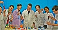 Divulgado resultado das bolsas do PET para alunos de Química
