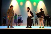 Dois espetáculos cênico-musicais homenageiam Noel Rosa