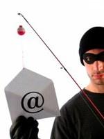 DTI alerta sobre mensagens de e-mail fraudulentas