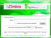 DTI informa sobre interrupção no serviço de e-mail