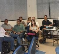 DTI reúne profissionais da área para debater sobre ferramenta Plone