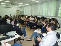 Encontro reúne tutores do Curso Técnico em Segurança no Trabalho em EaD