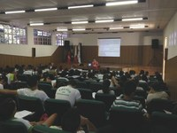 Enem 2012: Campus Cajazeiras é a única escola pública da Paraíba a obter melhor média