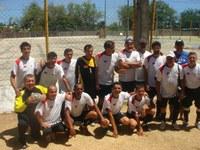 Equipe de Futebol Society é campeã no IV EDSIFE
