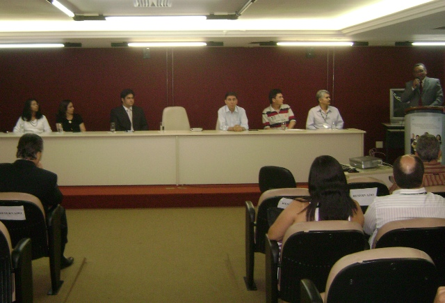 Especialização em Gestão Pública abre inscrições para 45 vagas