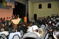 Evento mostra relação do Campus Cabedelo com a comunidade