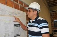 Ex-aluno do IFPB é contratado para atuar na construção do novo Campus de Cabedelo