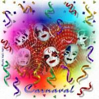 Expediente durante o Carnaval