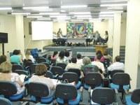 Fórum Estadual de Educação da Paraíba tem a participação do IFPB
