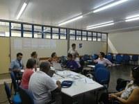 Fórum Mundial de Educação: últimos preparativos para o início do evento