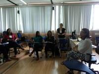 Gestoras do Mulheres Mil Nordeste unem forças para o fortalecimento do Programa