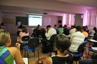 Gestores discutem ações de planejamento no IFPB