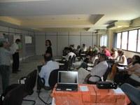 Gestores do IFPB são capacitados com o curso Planejamento Estratégico