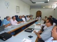 Grupo Técnico de Trabalho Interministerial discute matriz curricular do Curso de Pescador Profissional