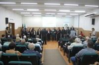 Homenagem a Luzia Simões Bartolini reúne comunidade acadêmica do IFPB