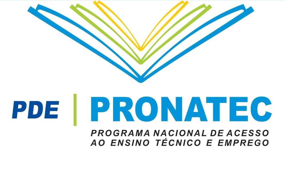 Homologado resultado da seleção para bolsista do Pronatec